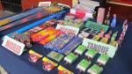 Pisco: Decomisan más de 200 cajas con productos pirotécnicos