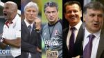 Rusia 2018: Estos son los entrenadores de las selecciones sudamericanas - Noticias de victor genes