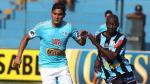 Cristal rescinde contrato a Leandro Leguizamón y ficha a Sergio Blanco