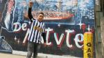 Cristian Cueva se muestra ansioso por debutar con Alianza Lima