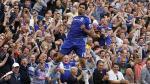 Premier League: Chelsea ganó 2-0 al Leicester con gol de Diego Costa - Noticias de diego costa