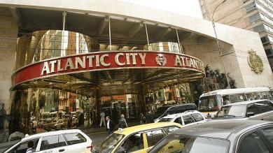 Casino Atlantic City