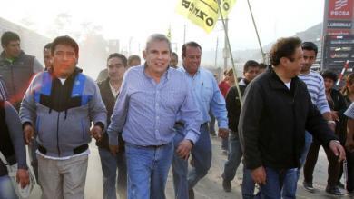 Solidaridad Nacional, Luis Castañeda Lossio