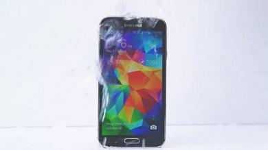 Apple, Iphone, Nokia, Samsung Galaxy S5, Ice Bucket Challenge
