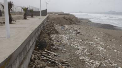 Municipalidad de Lima, Costa Verde Sur, Emape