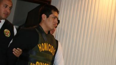 Marco Arenas Castillo