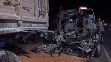 Argentina, Vaticano, Accidente de tránsito, Córdoba