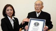 Japón, Segunda Guerra Mundial, Récord Guinness