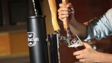 Cumbres, Cervezas artesanales, Barbarian, Barranco Beer Company, Maddock