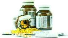 Suplementos vitamínicos, Ejercicios físicos