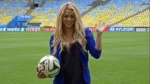 Cantante, Shakira