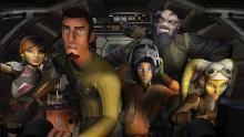 Star Wars, Episodio VII, Disney World