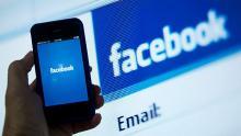 Facebook, Chat, Caída del servicio