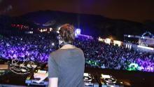 Fundo Mamacona, Música electrónica, Lurín, Creamfields