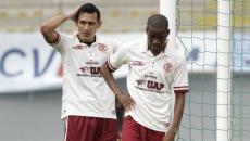 UTC igualó 0-0 con Deportivo Cali en la Sudamericana