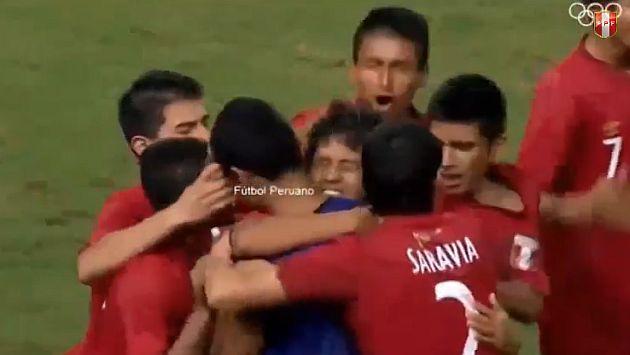 Selección Peruana Sub 15: Revive conquista de medalla de oro en Nanjing 2014