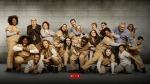 'Orange is the New Black' y sus 15 mejores reclusas [Fotos] - Noticias de premio a la excelencia