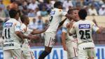 Torneo Apertura 2014: León de Huánuco derrotó 2-1 a Universitario en Lima - Noticias de cris martinez