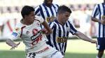 Torneo Apertura 2014: Alianza Lima venció 2-0 a UTC en Cajamarca - Noticias de alianza lima wilmer aguirre
