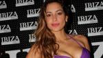 Milett Figueroa: Así fue su primer casting para salir en televisión - Noticias de programa concurso