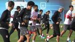 Selección peruana: Los 14 convocados para amistosos con Irak y Qatar - Noticias de miguel guerrero hurtado