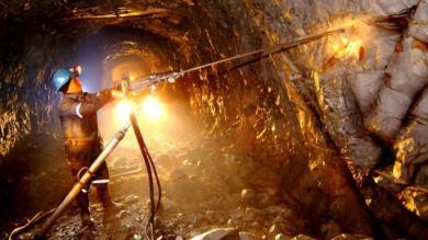 Minería, Sector minero