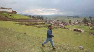 Cusco, IGP, Fallas geológicas, Sismos en el Perú