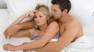 Sexo, Sexualidad, Revista Time, Deseo sexual, Trabajo excesivo