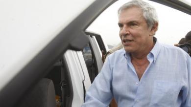 Castañeda dijo que los nuevos hallazgos del caso Comunicore son intrascendentes. (USI)