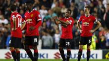 Manchester United, Copa de la Liga, Milton Keynes Dons