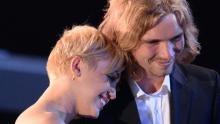 Miley Cyrus, MTV VMA 2014, Jesse Helt