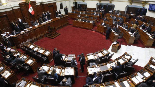 Congreso Perú deroga aporte obligatorio de independientes a fondos pensiones