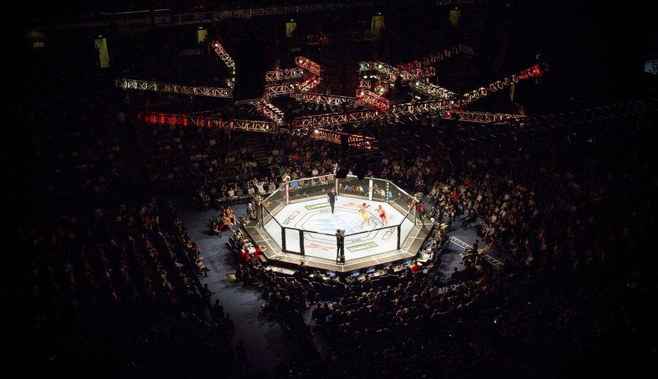 UFC: Las peleas que no te puedes perder este 2014
