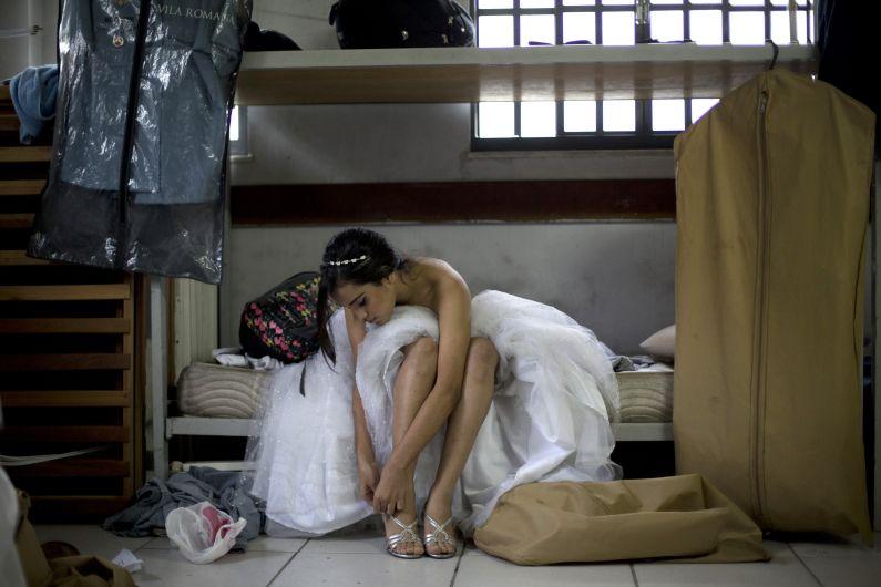 Un cuento de hadas en una favela de Río de Janeiro