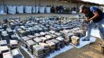 Trujillo: Cocaína decomisada supera las seis toneladas - Noticias de polícia antidrogas