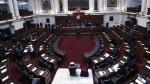 Congreso debate propuesta que prohíbe reelección de presidentes regionales - Noticias de javier velasquez