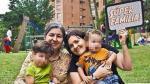 Colombia: Corte Constitucional avala que pareja gay adopte a una niña - Noticias de consecuencia