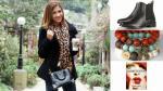 'Boho chic', un nuevo estilo de vestir para este invierno - Noticias de chelsea cooley altman