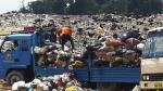 Loreto: OEFA inspeccionó relleno sanitario investigado por delitos ambientales - Noticias de distrito de san marcos