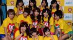 Japón: Actrices porno apoyan campaña contra el sida en Tokio - Noticias de actriz porno