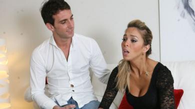 Sheyla Rojas, Antonio Pavón