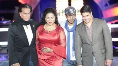 Kalimba, Eva Ayllón, José Luis Rodríguez, Jerry Rivera