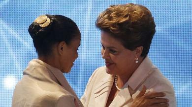 Brasil, Elecciones presidenciales