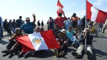 Perú, Chile, Policía Nacional, Tacna, La Haya, Triángulo terrestre