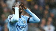 Premier League, Manchester City, Stoke City