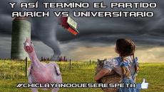 Aurich campeón: Los memes tras la derrota de la 'U'