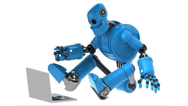 ACCESO TOTAL. Robots aprenderán todo en Internet. (USI)