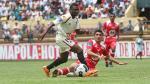 Torneo Apertura 2014: Inti Gas igualó 1-1 en su visita a León de Huánuco
