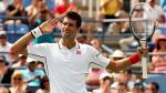 US Open: Novak Djokovic y Andy Murray se enfrentarán en cuartos de final