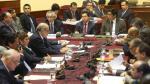 Caso Helios: Comisión de Fiscalización solicitó facultades para investigar - Noticias de silvia herrera